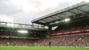 Liverpool vil udvide Anfield til kapacitet på mere end 60.000