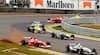 Kiesa om F1-stjerne: 'Dengang ville jeg gerne være som ham'