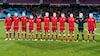 U21-landsholdet skal spille for lukkede døre i Rumænien