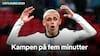 England storskuffede i rivalopgør på Wembley