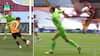 Kæmpe fejl: PL-keeper fumler med bolden - giver gigantisk chance til Wolves