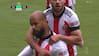 McGoldrick sender Sheffield United i front mod Burnley