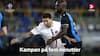 Sprudlende Club Brugge presser PSG og Messi til det yderste