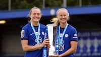 Harder og Chelsea jagter klubfodboldens ypperste trofæ