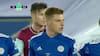 Balance i Leicester: Harvey Barnes udligner til 1-1