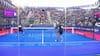 Vildt slag sikrer matchbold fredag i Valladolid Masters