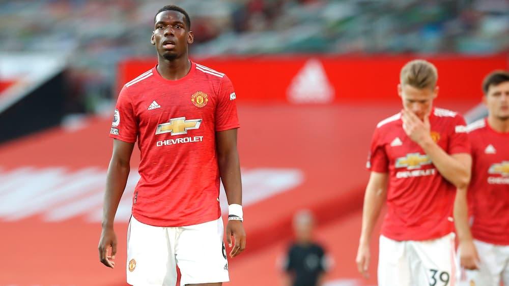 'De har bare ikke de sportslige kompetencer i klubben' - Man Utd-fan slagter Man Utd efter premierenedtur