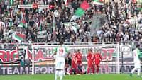 Åh nej! Her får Bayern-stjerne skræk-skade – EM-slutrunden i fare