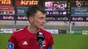 Hebo efter femte nederlag i træk: 'Total selvforskyldt - det er under al kritik'