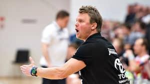 TM Tønder fyrer træner og ansætter Jan Paulsen