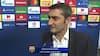 Barca-træner til Luna: 'Sådan lykkedes det at vende slaget mod Inter'