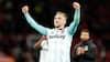 Afrettes to gange: West Ham udligner efter pinball-afslutning