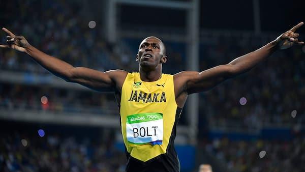 Suveræn Usain Bolt tog også guld på 200 meter