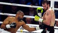 Her er Roy Jones Jr.'s 3 vigtigste kampe i karrieren: Husk du kan se kampen mod Tyson på Viaplay