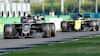 Dueller i massevis: Gense ALLE højdepunkterne fra Grand Prix på Hungaroring her