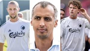 Minister svinede FCK-spillere til - nu reagerer klubben: 'Sig undskyld!'