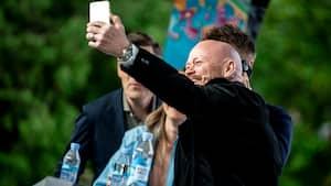 'Jeg er fremme ved semifinalen' - er Stig Tøfting lidt for optimistisk omkring Danmarks EM-muligheder?