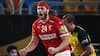 Chokskifte: Mikkel Hansen vender hjem til dansk håndbold