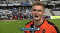 Matchvinder i Slaget om Østjylland: 'Det er en fantastisk søndag'