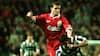 Tidligere Liverpool-stjerne stopper i Rosenborg med øjeblikkelig virkning