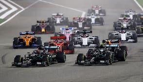 NU går det løs med F1-sæsonen 2021 – Sådan sender vi fra Bahrain
