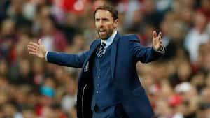 Engelsk landstræner advarer spillere mod ballade før EM