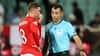 Engelske fodboldstjerner raser over racisme i afbrudt kamp
