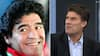 Fantastiske anekdoter om Maradona fra Laudrup og Elkjær: 'Han snørede ikke sine støvler'