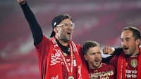 Klopp kåret som årets PL-manager