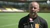 FCN-træner bor på hotel: 'Jeg holder fanen højt'