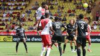 Monaco afværgede truende nederlag i Ligue 1-premiere: Se alle fire mål her