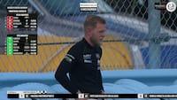 Drama: Eks-F1-kører banker Kevin af banen – Se episoden her
