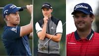 Stort skulderklap: Dansk golfkomet sat i bold med superstjerner ved Saudi International