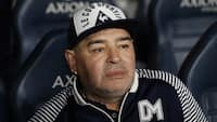 Maradona-advokat efter afhøring: Blev lavet mange fejl