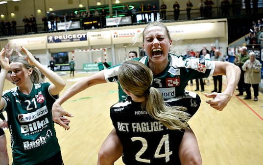 Nørgaard efter sublim semifinalesejr: Presset er stadig hos København