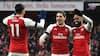 Medie: Storklub på jagt - vil hente Arsenal-stjerne og sende spiller i bytte