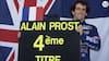 John N. om Prost: 'I Formel 3 var han ikke bedre end mig'