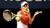 Teenager sender Wozniacki ud i US Open-opvarmer