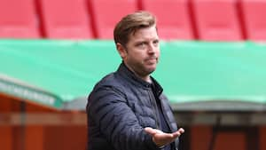 Werder Bremen fyrer cheftræner inden nedrykningsdrama