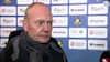 Utilfreds Niels Frederiksen gør status på BIF's efterår: Pointantallet har ikke været godkendt