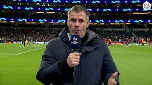 'They can never match the top teams' - Carragher storroser Mourinho, men nævner et andet problem