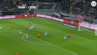 Retro: Se det fantastiske minuts fodbold mellem Tyskland og Spanien, som alle talte om