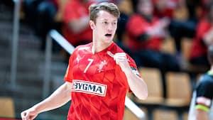 Dansk VM-hold ramt af corona: 'Ingen grund til rød alarm'