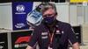 Racing Point-boss om vanvittigt døgn: Vi fik Hülkenberg helt klar 15 minutter før start