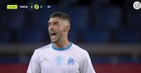 Fransk drama: Marseille-spiller anklager Di María for spytklat