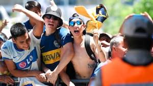 Officielt: Skandaleramt Copa Libertadores-finale rykkes til CL-storklubs hjemmebane