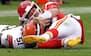 NFL: Chiefs slår Browns i drama – Se alt fra kampen her