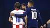 Fransk forbandelse fortsætter for Kroatien