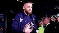 Holdkammerat om Rooney: Det er en ære at spille sammen med ham
