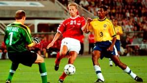 99 dage til UEFA EURO 2020 i Parken - her er danske legender med 100+ landskampe